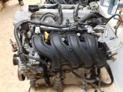 Двигатель контракт Toyota 1NZ-FE, Corolla, Fielder, Runx, Allex и др