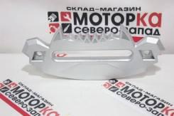 Клюз алюминиевый для лебедок 12000 lbs с зубами