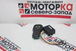 Пульт дистанционного управления для лебедки ЧЕРНЫЙ 12v