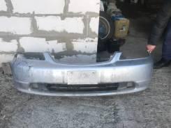 Продам бампер передний на Хонда цивик Ферио 2003 г