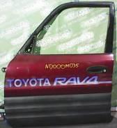 Дверь боковая Toyota RAV4 A1# передняя левая