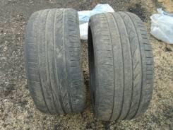 Bridgestone Dueler H/P. летние, б/у, износ 50%