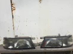 Фара Nissan Laurel, GC34,100-66216