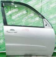 Дверь боковая Toyota RAV4 A2# передняя правая