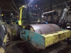 Ammann. Каток ASC150, масса 15 тонн, 12.2013 г. в., ОТС, 1 111куб. см.