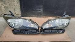 Фара правая/левая Галоген Honda Freed GB3(08-11)