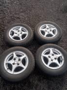 Колеса R13 Honda CAPA