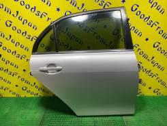 Дверь задняя правая Toyota Axio цвет 1F7