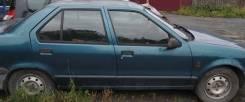Renault 19. VF1L53H05TR505547, C2J790R520461