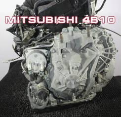 АКПП / CVT Mitsubishi 4B10 | Установка Гарантия Кредит
