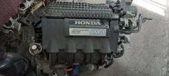Двигатель Honda Insight ZE2