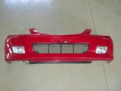 Бампер передний Mazda Premacy