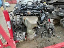 Двигатель в сборе с акпп QR20DE Nissan Xtrail NT30