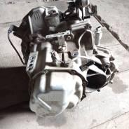 МКПП Chevrolet Spark M300
