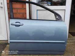 Дверь правая передняя Toyota Corolla Е-120