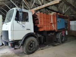 МАЗ 5337. Продается спецтехника для коммунальных услуг мусоровоз, 9 999куб. см.