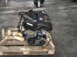 Двигатель для Volkswagen Passat B6 2.0л BLX
