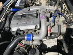 Двигатель Nissan RB25DET NEO идеальное состояние, пробег 35000км!