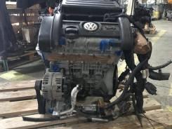 Двигатель Skoda Fabia 1,4 л 80лс BUD