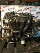 Двигатель б/у Ford Focus 2 AODA 2.0л 145лс