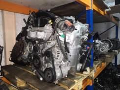 Двигатель Peugeot 308 1,6 EP6