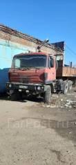 Tatra T815. Продается Грузовой тягач седельный Татра 815C1, 6x6
