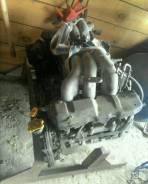 Двигатель ez30 Subaru Legacy Lancaster BHE BH9