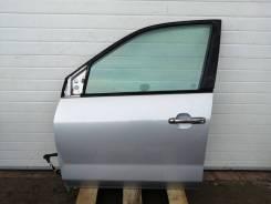 Дверь передняя левая Acura MDX YD1