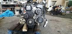 Двигатель 1G-FE Toyota Altezza GXE10 6907[Customs Garage]