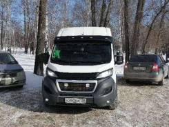 Peugeot Boxer. Продается микроавтобус, 17 мест, С маршрутом, работой
