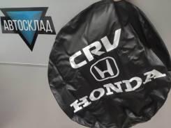 Чехлы для запасных колес. Honda CR-V