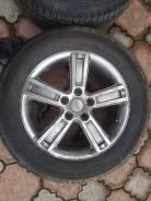 Колеса на ауди Q7, Porsche Cayenne, Touareg