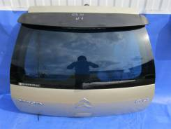 Крышка багажника Citroen C4 2006 LC / LA, задняя