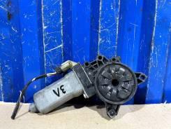 Моторчик стеклоподъемника Kia Carens 2011 [834501D000] 2 1.6 G4FC, задний левый 834501D000