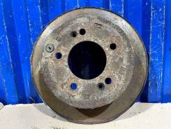 Тормозной диск Kia Carens 2011 [0K9AA2162518] 2 1.6 G4FC, задний 0K9AA2162518