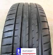 Michelin Pilot Sport 4, 235/65 R18
