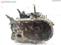 МКПП 5-ст. Renault Scenic II 2004, 1.4 л, бензин