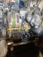 Двигатель Nissan QD32eti