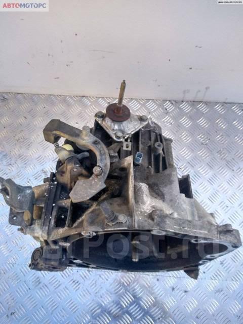 МКПП 5-ст. Peugeot 607 2001, 2.2 л, Дизель