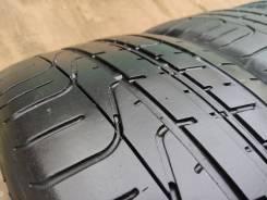 Pirelli P Zero PZ4. летние, 2014 год, б/у, износ 20%