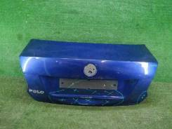 Крышка багажника VW Polo sedan (6C) 2008-2020 [6326407]