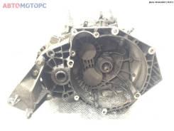 МКПП 6-ст. Opel Insignia 2009, 2 л, Дизель (F40WR, 3,55)