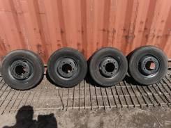 Dunlop Enasave VAN01, LT 155-12