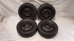 Колеса Dunlop 185/65/14 4x100