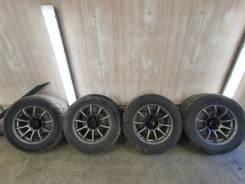 Колёса на GX470, Prado 120 265/60/18