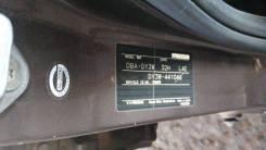 Двигатель Mazda ZJ