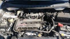 Двигатель Nissan Liberty SR20(DE)