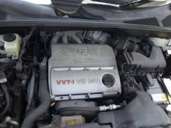 Двигатель Toyota Harrier 1MZ-FE