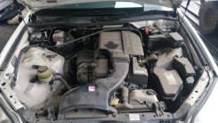 Двигатель Toyota 1G-FE (Beams)