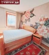 2-комнатная, улица Суханова 6г. Центр, агентство, 37,9кв.м. Комната